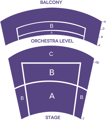 May The 4th Be With You Wichita: Seating Charts & Pricing