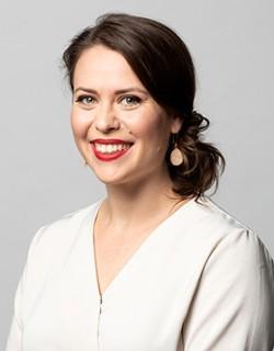 Arleigh McCormick