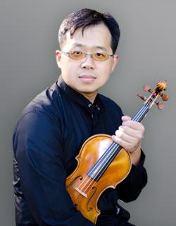 Te-Chiang (Bacco) Liu^