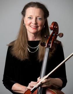 Camille Burrow