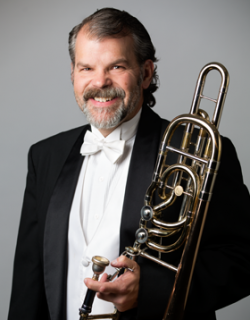 David Muehl