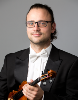 Evgeny Zvonnikov*