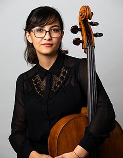 Gabriela Garzón Avendaño