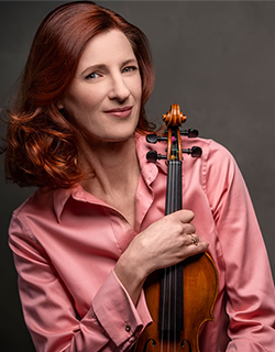 Holly Mulcahy