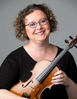 Judy Naillon