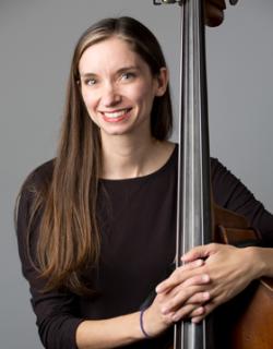 Kirsten Moler