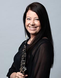 Kristin Weber^