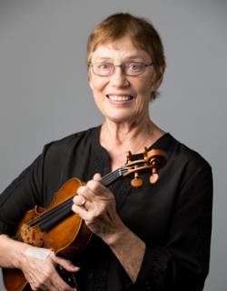 Nancy Luttrell