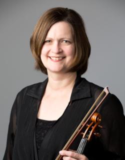 Rebecca Schloneger