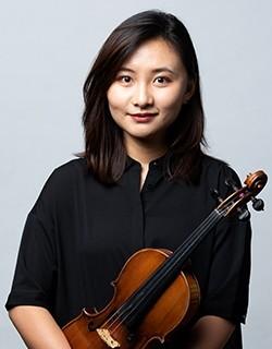 Shupei Wang
