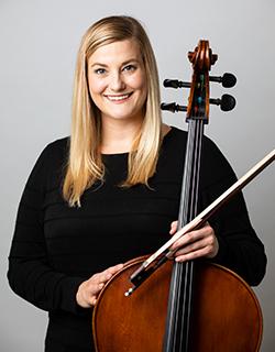 Musicians | Wichita Symphony Orchestra