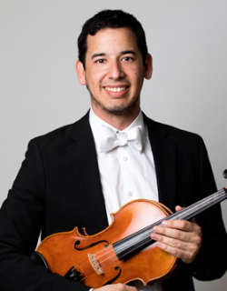 Pedro Oviedo