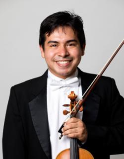 Cristian Damir Martinez Vega