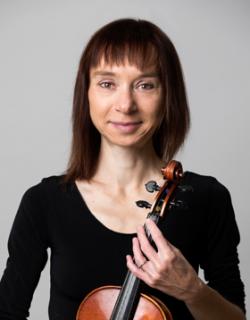 Marta Agnieszka Prugar-James