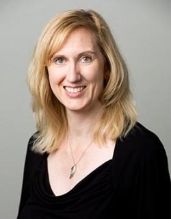 Leigh Ann Haman