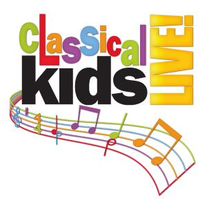 Classical Kids Live