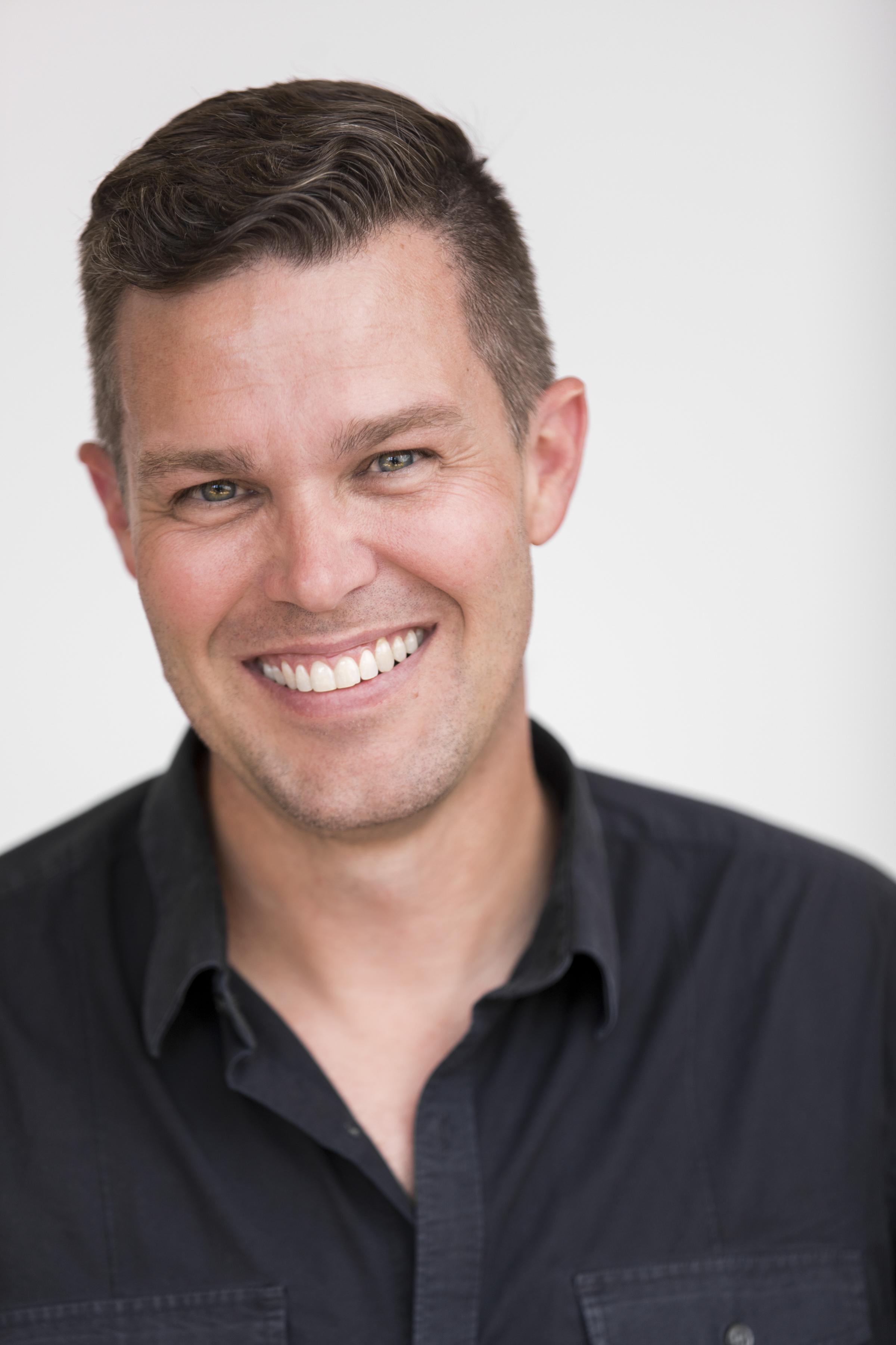 Dr. Ryan Beeken
