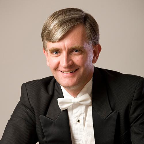 Dr. Mark Laycock